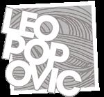 Leo Popovic Logo